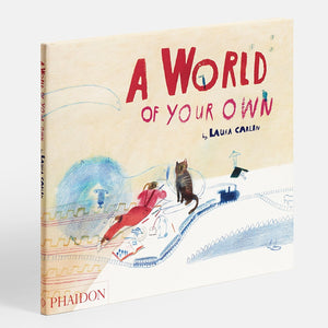 Book - A World of Your Own
