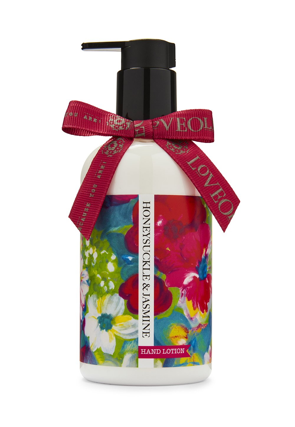 LoveOlli Honeysuckle & Jasmine Hand Lotion