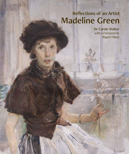 Book - Reflections of an Artist: Madeline Green