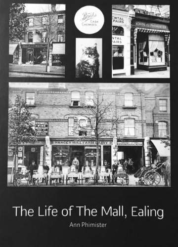 Book - The Life of The Mall, Ealing