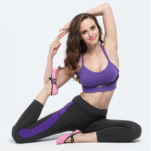Load image into Gallery viewer, Yogi Yard Grippy Yoga Socks