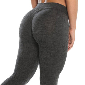 Original Booty Enhancing Scrunch Leggings / Yoga Pants