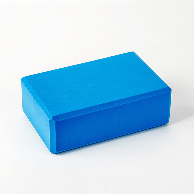 Yogi Yard foam Yoga Brick