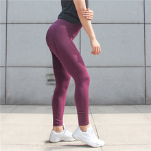 Load image into Gallery viewer, 'Rossa' High Waisted Leggings / Yoga Pants