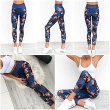 Load image into Gallery viewer, 'Breeze' High Waisted Leggings / Yoga Pants