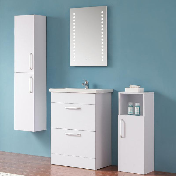 Floor-Standing-Vanity-Units-with-Basin-and-Drawers