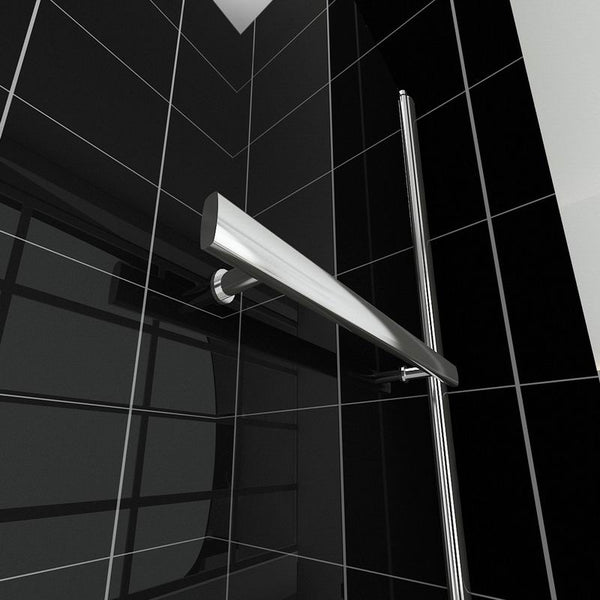 aica bath screen,glass bath shower screen,shower screens over bath