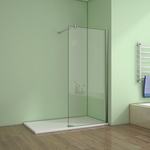 EasyClean glass,NANO Glass,glass for bath,8mm glass,walk in,wet room