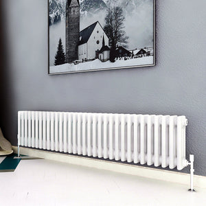 300x1460 Horizontal,Traditional,radiators AICA rads
