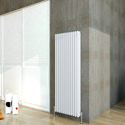 1500x560 Vertical,Traditional radiators AICA rads