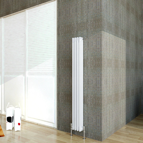 1500x200 Vertical,Traditional radiators AICA rads