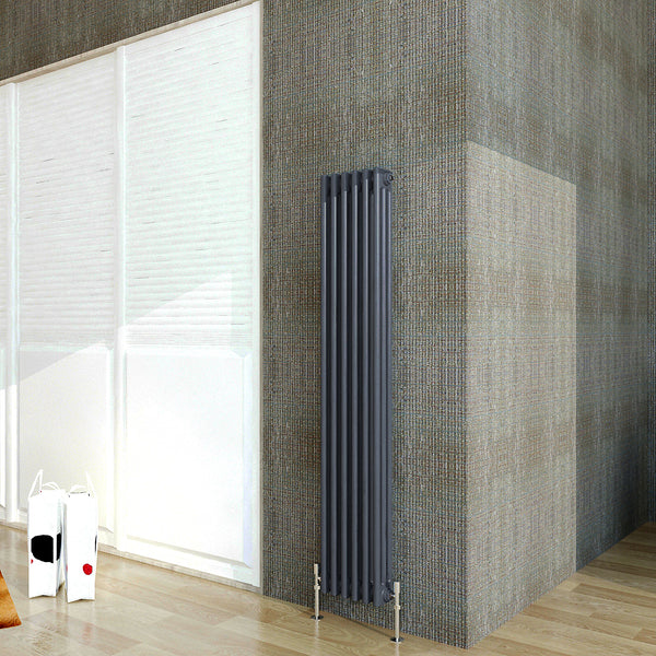 1500x290 Vertical,Traditional radiators AICA rads