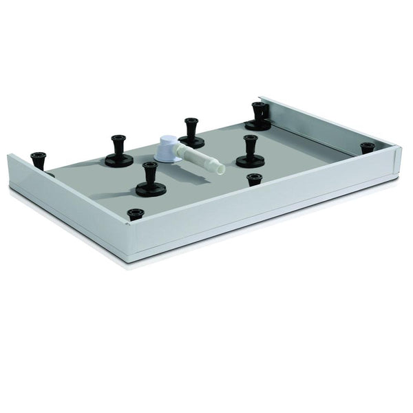 Riser Kit plinth leg for Rectangle Square shower enclosure tray