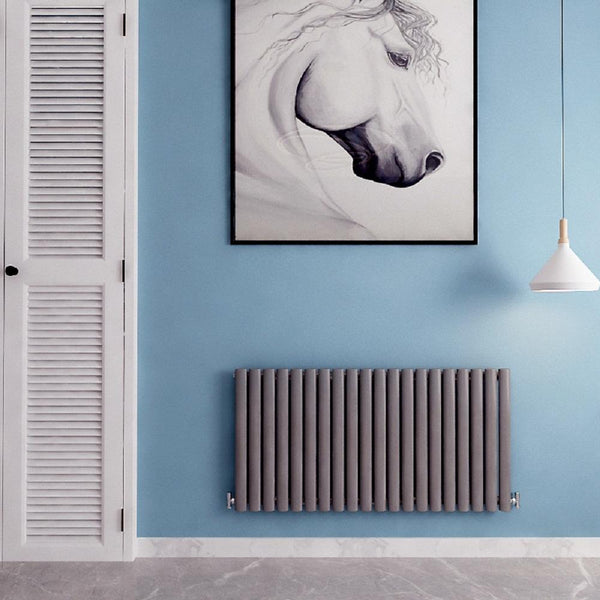 600x1180 Horizontal,Oval Column,radiators AICA rads