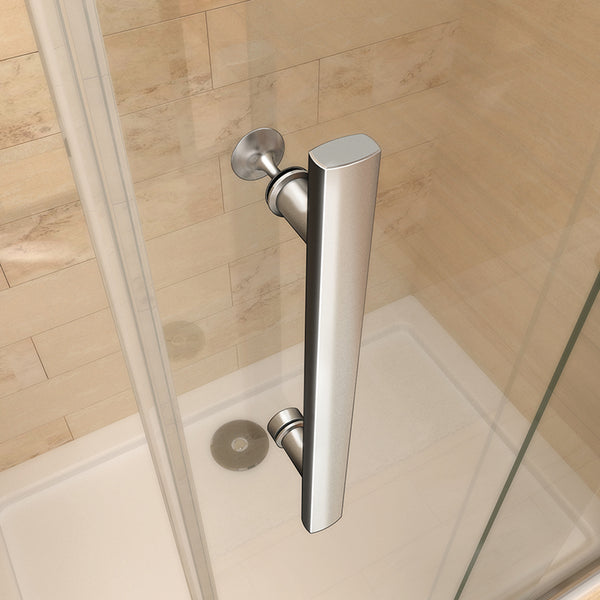 handle,homebase shower doors,shower glass doors