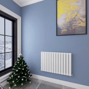 600x884 Horizontal,Flat Panel,anthracite radiators,rads