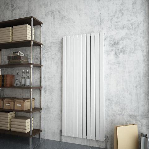 1600x680 Vertical,Flat Panel radiators AICA rads