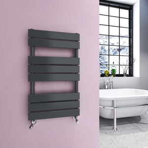 800x450 anthracite towel rails bathroom ladder rads