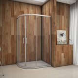 corner entry shower enclosure,corner entry,shower doors,sliding bath door