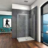 shower enclosures,aica bathrooms,shower doors for bath,sliding bath door