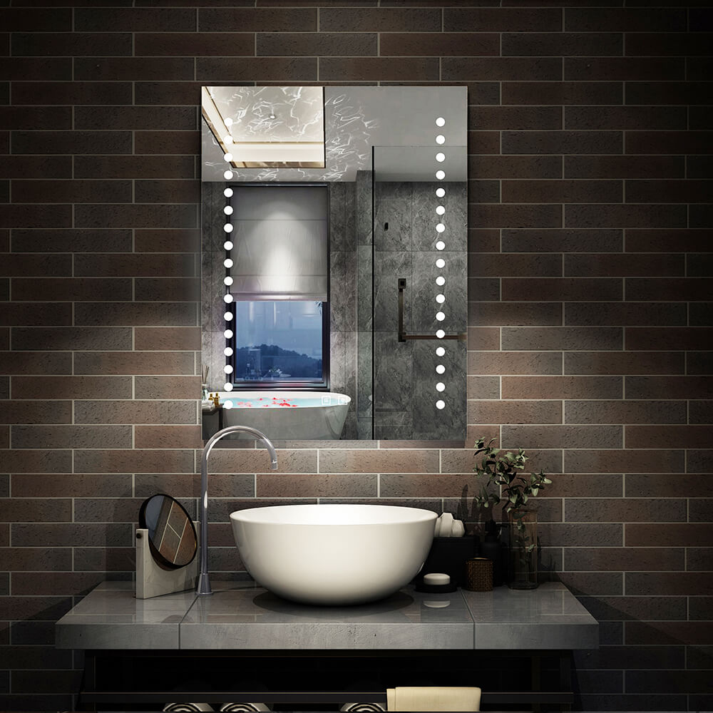 Illuminated-Bathroom-Mirror