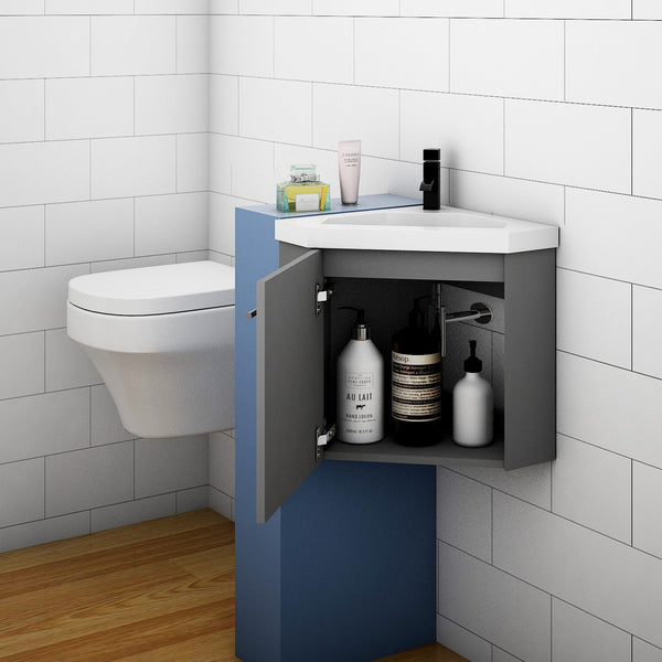 small-corner-sink-unit
