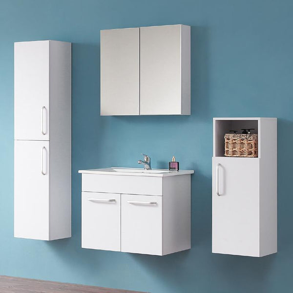 wall-hung-bathroom-vanity-units-set