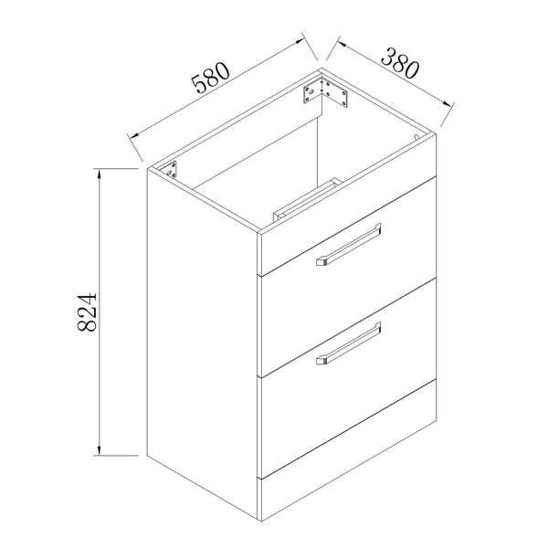 cloakroom-sink-vanity-unit-size