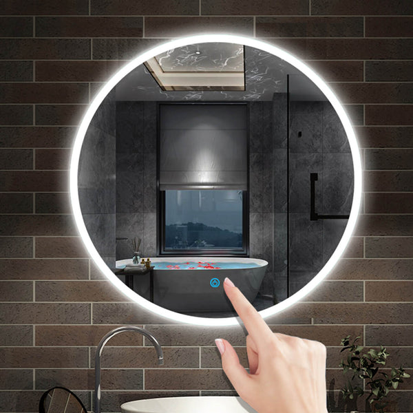 touch-control-round-led-mirror