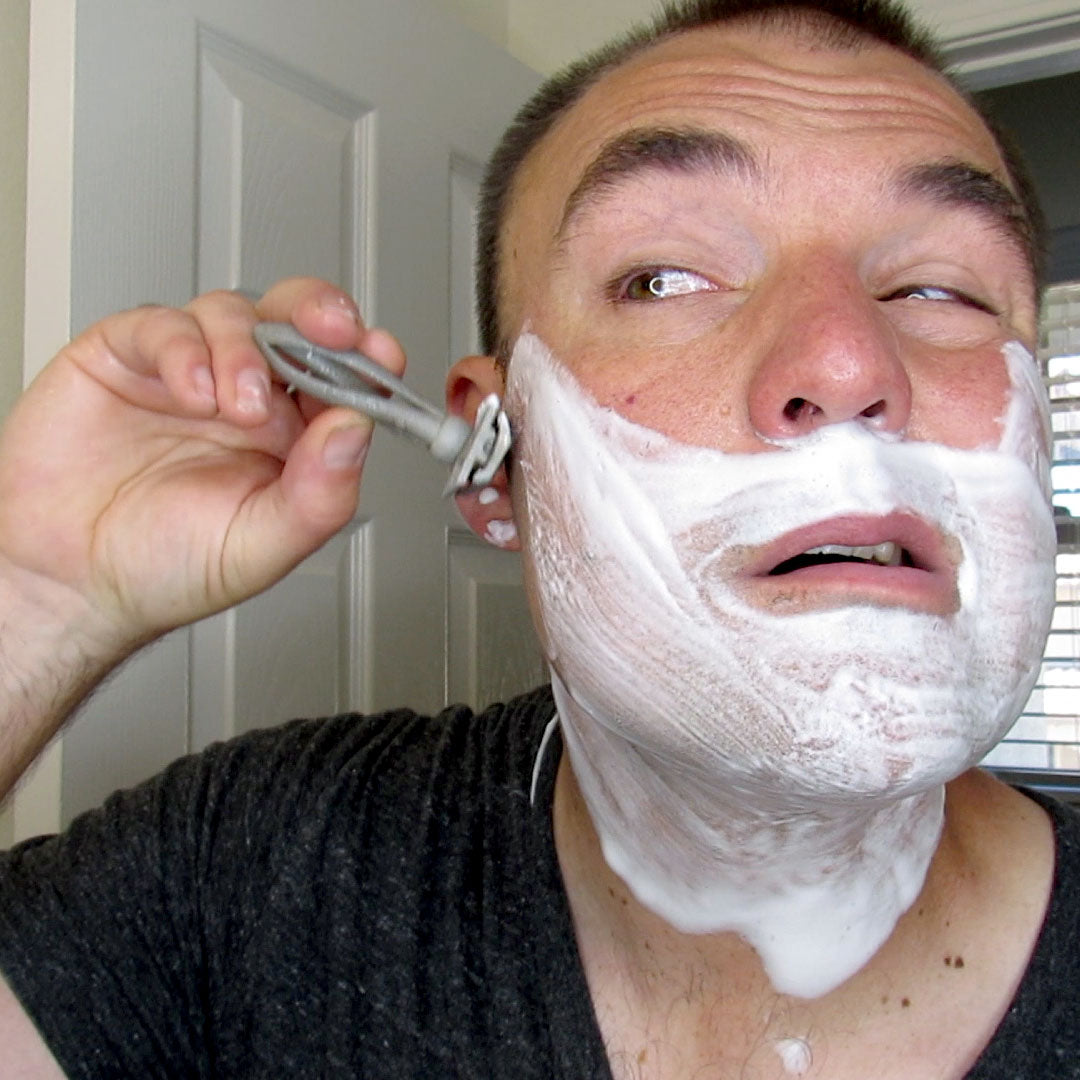 How to Prevent Shave Irritation