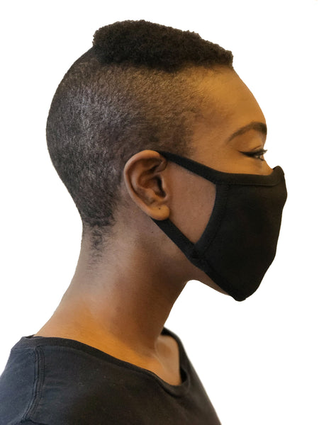PINGREE 3-D KNIT FACE MASK BUY ONE GIFT ONE