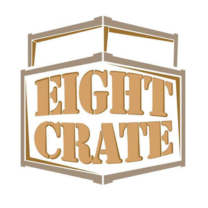 Eight Crate
