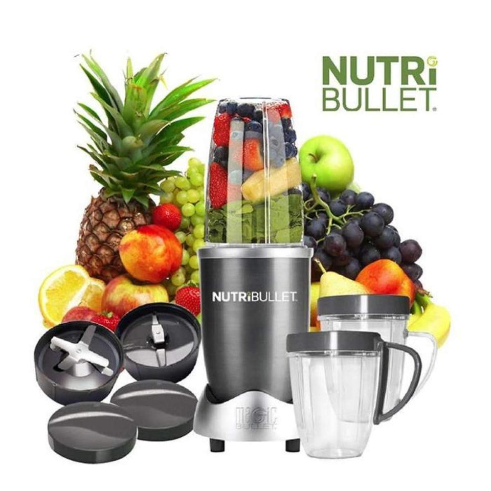 Nutribullet High Speed Mixer-Sulit Promos