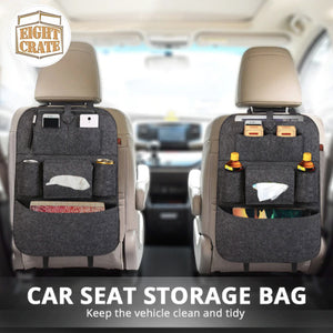 Car Seat Storage Bag (Buy 1 Take 1)