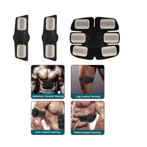 ABS Stimulator Abdominal Muscle Tonier-Sulit Promos