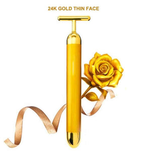 24k Gold Slimming & Anti Wrinkle Face Stick-Sulit Promos