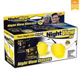 D&D Night View Glasses One Size Fits All-Sulit Promos