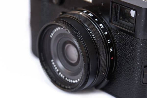 Adapter Ring for the X100V