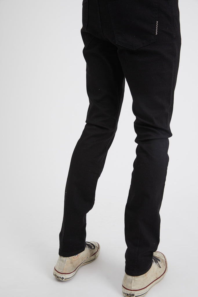 Ray Tapered - Northern Black