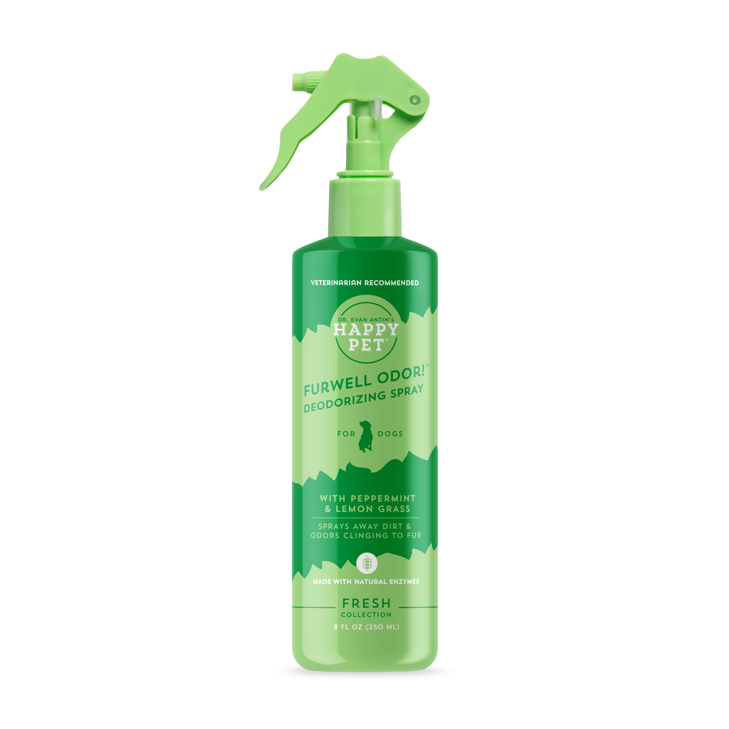 Furwell Odor! Deodorizing Spray