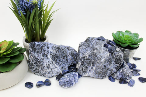 Sodalite - Collection