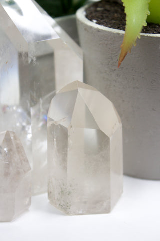 Quartz - Crystal of Clarity