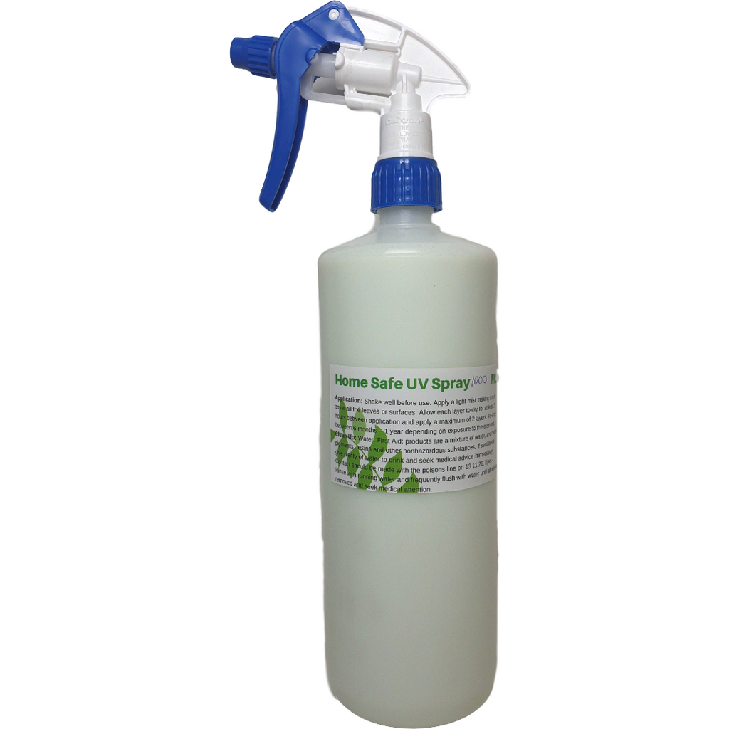 Home Safe Artificial Plants UV Spray Protector 1 Litre