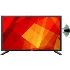 "SONIQ 24"" HD LED LCD TV with Built-In DVD Model: E24HZ17B-AU"