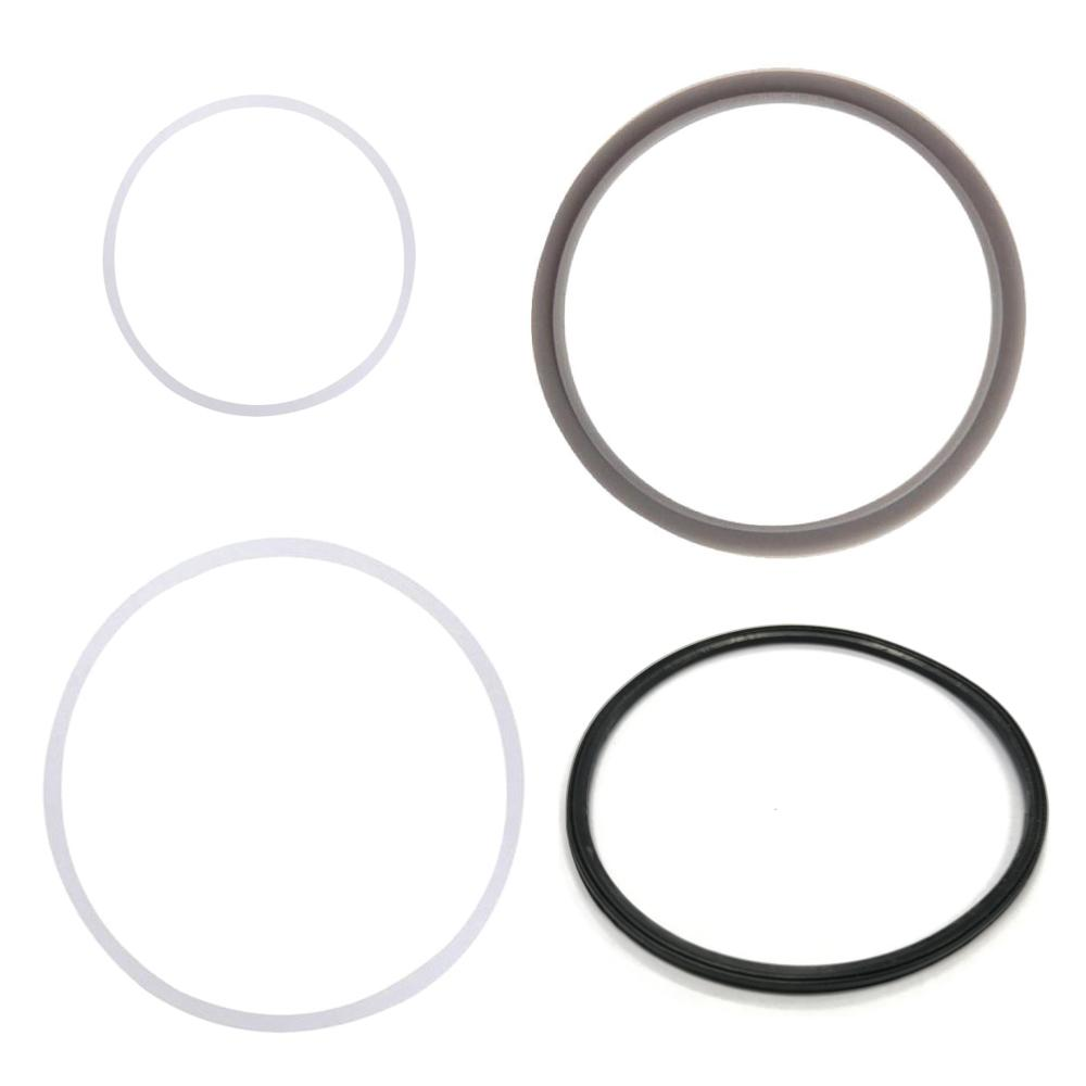 4x Pack Rubber Washer Replacements Gasket Seals O Ring Kitchen Blenders Juicers