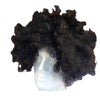 DELUXE AFRO WIG Curly Hair Costume Party Fancy Disco Circus 70s 80s Dress Up