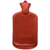 2L HOT WATER BOTTLE + Knitted Cover Winter Warm Rubber Bag Relaxing Warm Therapy