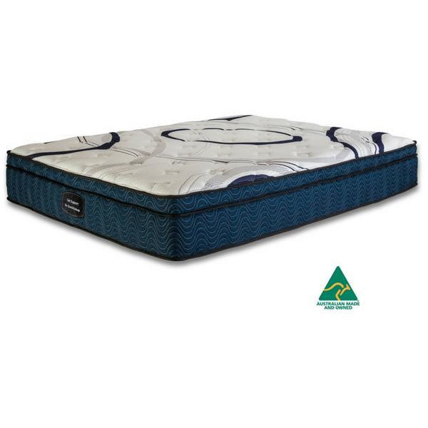 Gel Support Mattress - Loungeout