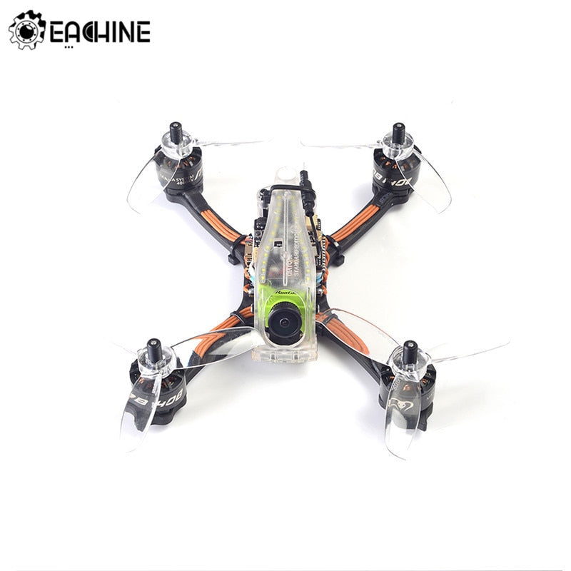 EACHINE DIATONE ER349 3 Inch FPV Racing RC Drone PNP RunCam Micro Swift 25A 800mW VTX Diy RC Helicopters