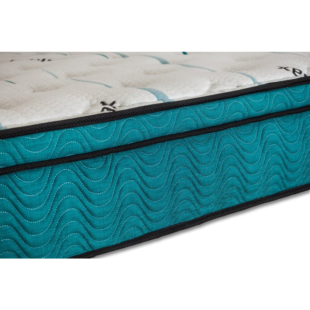 Pocket Seduction Mattress - Loungeout